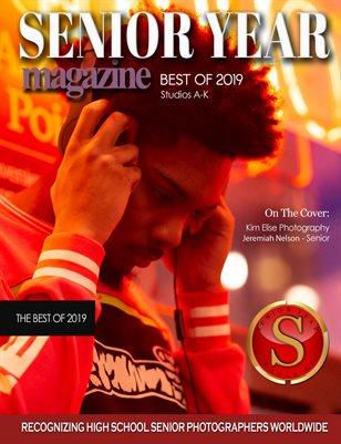 Best of 2019   Studios A-K