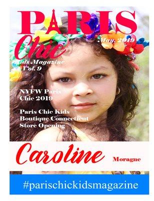 Caroline Mae