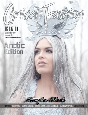 Cynical Fashion Mag Issue #19