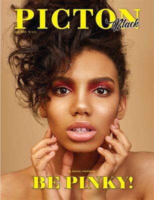 Picton Magazine December 2019 N373 Black Cover 1