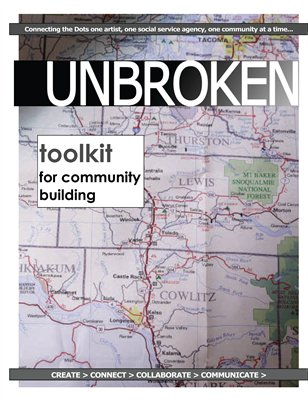 Unbroken community building movement