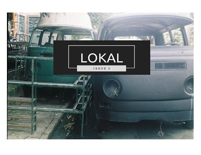 Lokal Issue 2