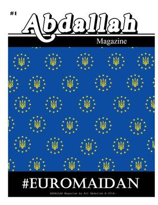 ABDALLAH Magazine: #Euromaidan