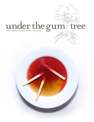Under the Gum Tree::July 2012