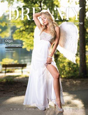 DREAMY Magazine | Issue 61