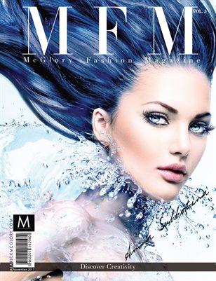 "MFM's ""THE FIERCE WOMEN ISSUE,"" Vol.3 Edition"
