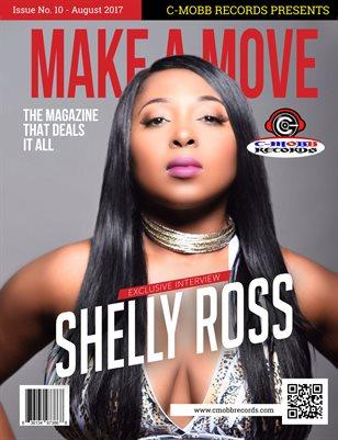 Make A Move Magazine issue 10
