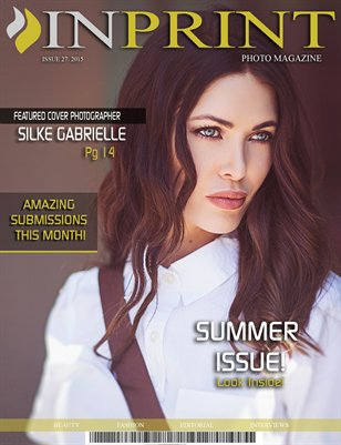 Issue 27: Summer 2015