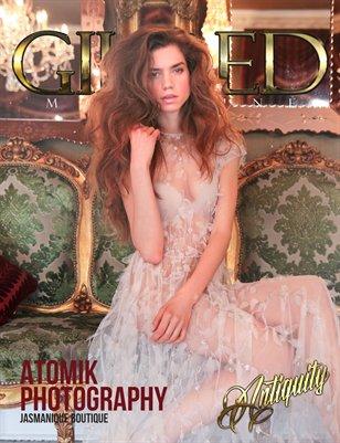 Gilded Magazine 4.1