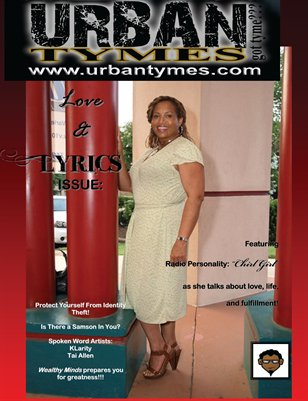 Sept 2010: Love & Lyrics Issue