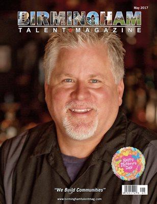 Birmingham Talent Magazine May 2017 Edition