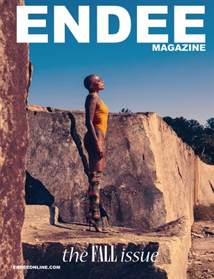 ENDEE Magazine - Sept 2018