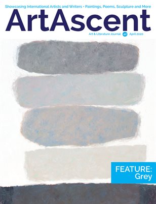 ArtAscent V42 Grey April 2020
