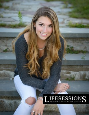 Lifesessions Photography -  Portraits