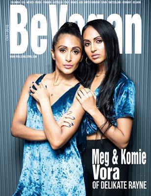 BEVEGAN Magazine - Sept/Oct 2018 - #6