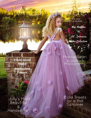 ALM Magazine, Issue #42