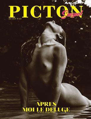 Picton Magazine December 2019 N357 Sensual Cover 4