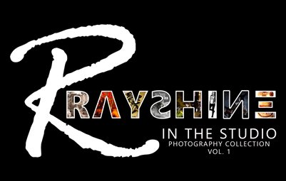 RAYSHINE | IN THE STUDIO | PHOTOGRAPHY COLLECTION | VOL.1