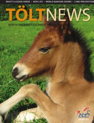Tolt News Summer 2011