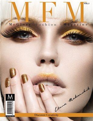 McGlory Fashion Magazine DEC VOl 1