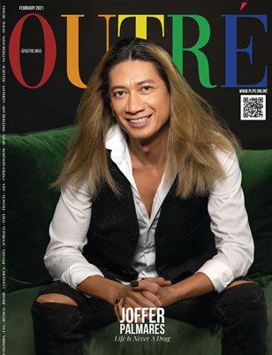 OUTRÉ Magazine - Feb/2021 - JOFFER PALMARES