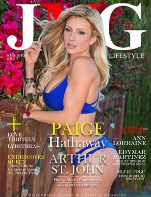 JMG LIFESTYLE SUMMER 2017