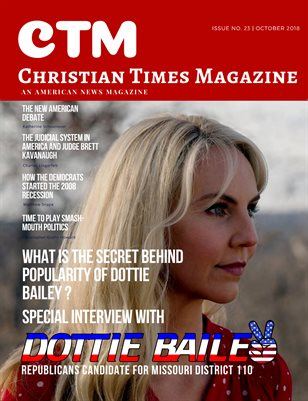 Christian Times Magazine Issue 23