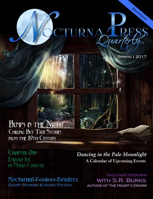 Nocturna Press Quarterly | Premier Issue