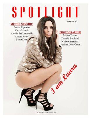 Spotlight Magazine n.5