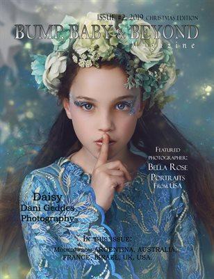 Bump, Baby & Beyond Magazine, Issue 3 CHRISTMAS