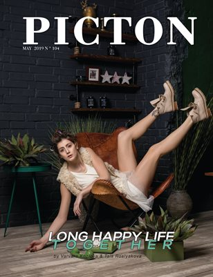 Picton Magazine May 2019 N104 Cover 2
