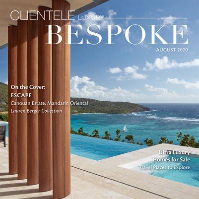 Bespoke by Clientele Luxury August 2020