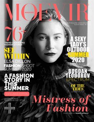 12 Moevir Magazine August Issue 2020