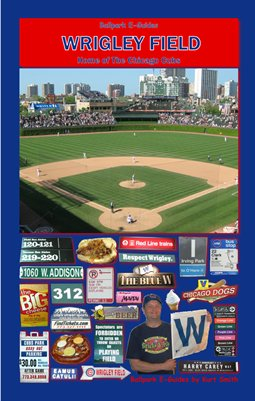Wrigley Field E-Guide