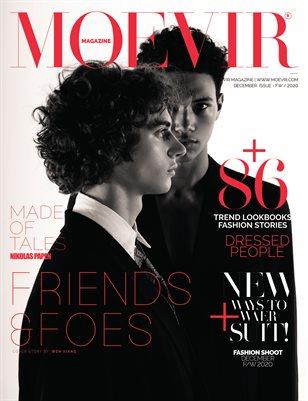 35 Moevir Magazine December Issue 2020