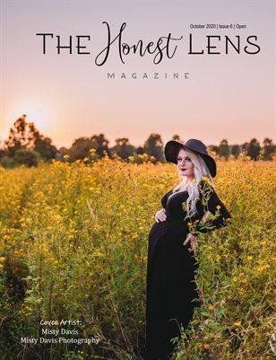 The Honest Lens Magazine, Issue 6 Open