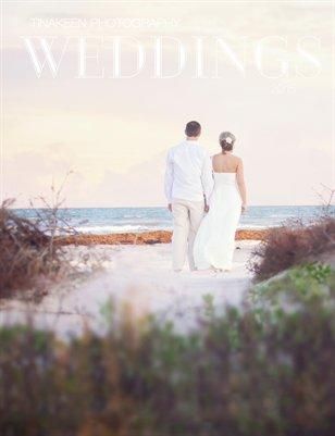 2015 TKP Wedding Magazine
