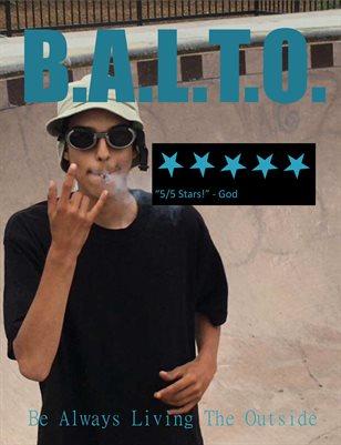 B.A.L.T.O. #1