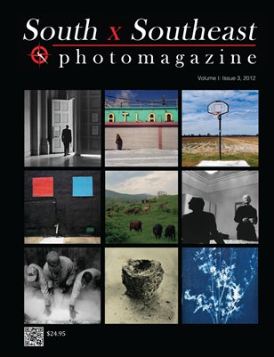 SxSE Photomagazine - Volume 1, Issue 3