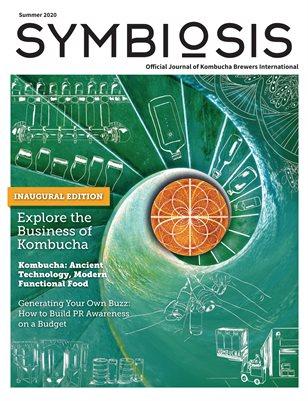 Symbiosis Magazine - Summer 2020