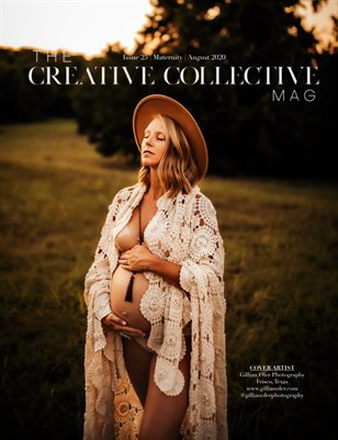 CC Mag Issue 25 maternity