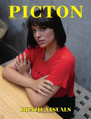 Picton Magazine APRIL 2020 N491 Cover 3