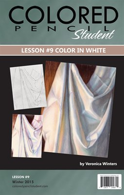 Lesson #9 Color In White