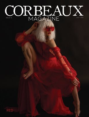 Issue 10: Red