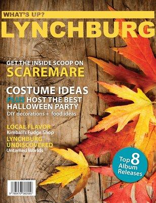 Whats Up? Lynchburg