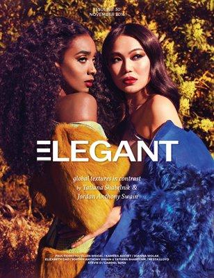 Fashion #5 (November 2016)