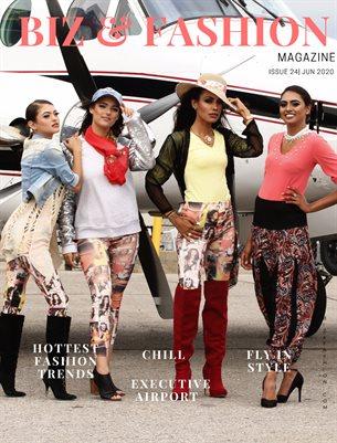 Biz & Fashion June 2020