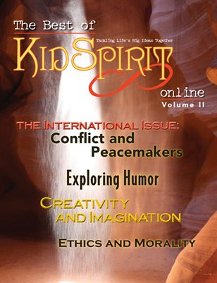 The Best of KidSpirit Online  Volume II