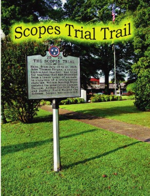Scopes Trial Trail