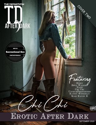 TDM Chi Chi After Dark cover 2 Sept 2020